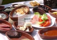 maşukiye_köy_kahvaltısı