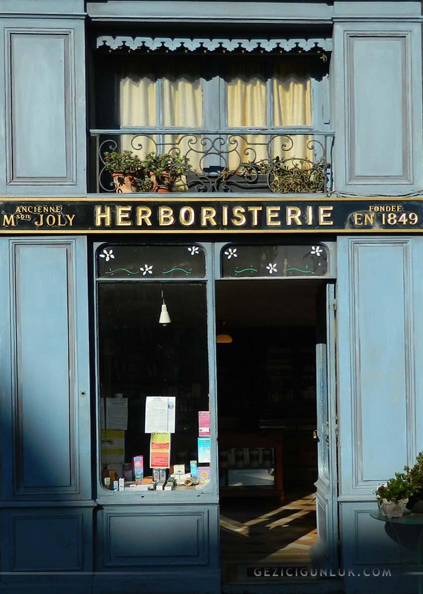 herboristerie_MsonJoly_lyon_alisveris notlari