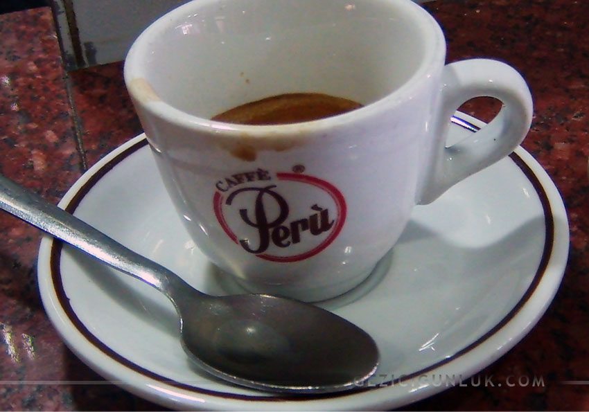caffe_peru_roma_kahve
